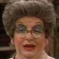 Aunt Agnes